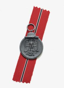 '4' marked Ostmedaille