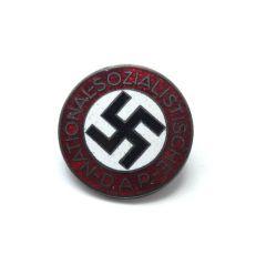 NSDAP Parteiabzeichen (RZM M1/42)