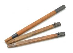 Wehrmacht Tent- Pegs & Pole set