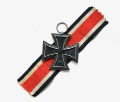 '98' Marked Iron Cross 2nd Class