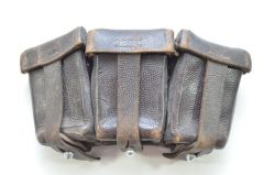 Unit Marked K98 Ammo Pouch (1938)