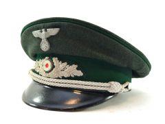 Forestry Officer Schirmmütze