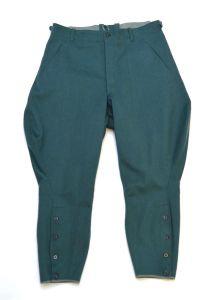 Mint Polizei Trousers