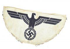 Wehrmacht Heer Sportshirt Eagle