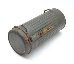 Gasmask Canister (1942)