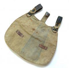 Rare German Reissued Dutch Bread Bag (1917)