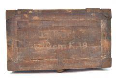 10cm Schwere Kanone 18 Ammo Box (1944)
