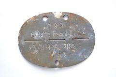 6.Battr.Flakabt.II./24 EKM (France,Belg,Russia)
