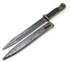 Matching k98 Bayonet (41crs)