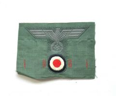 Mint T-Shaped M43 Cap Eagle