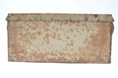 Tan MG34/42 Ammo Box (brh)