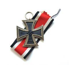 '120' Marked Iron Cross 2nd Class