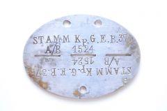 Stamm Kp.Gren.E.B.376 EKM (Kleve/Venlo