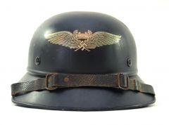 Near mint LS 'Gladiator' Helmet