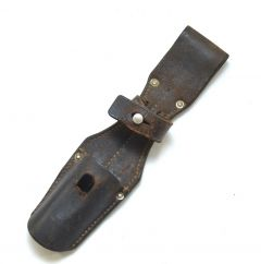 Early WH Brown k98 Bayonet Frog (1939)