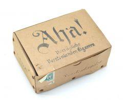 Period German Cigar Box