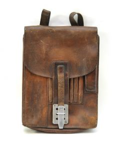 Light Brown WH Mapcase (Inf.Rgt.?)