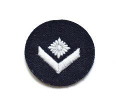 Marine-HJ Oberkameradschaftsfuhrer insignia