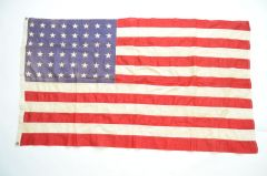 Period 48 Stars US Flag