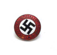 NSDAP Parteiabzeichen (RZM M1/92)