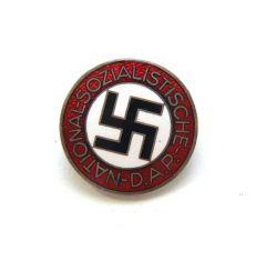 NSDAP Parteiabzeichen (RZM M1/100)