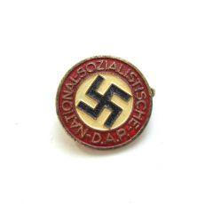 NSDAP Parteiabzeichen (RZM M1/63)