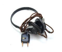 Wehrmacht Headphones Dfh.f (1944)