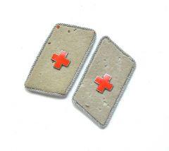 DRK Collar Tabs