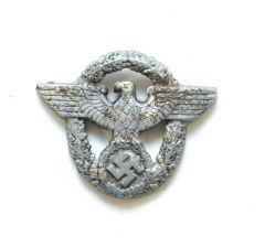 Polizei Cap Eagle