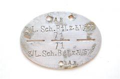 3./L.Sch.Btl.z.b.V.577 EKM (France)