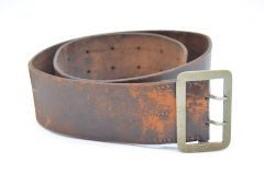 Wehrmacht Officers Belt
