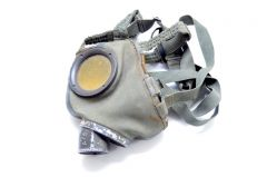 Early Wehrmacht Gasmask