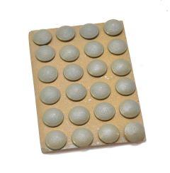 24x Mint Wehrmacht Heer (19mm) Buttons