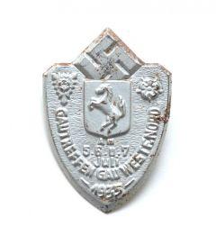 Gautreffen Gau Westfalen Nord 1935 abzeichen