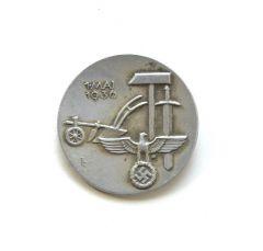 'Tag der Arbeit 1936' Abzeichen