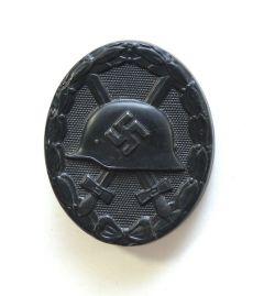 Rare Mint 'L/55' Marked VWA in Schwarz