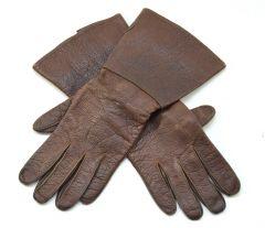Luftwaffe Pilot Gloves (L.B.A.B.37)