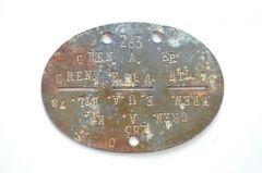 Ausb.Kp.Gren.Ers.u.Aus. Batl.78 EKM (Aachen)