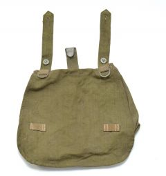 Near mint WH Südfront Bread Bag (1942)