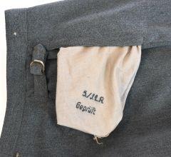 Luftwaffe Obergefreiter Fliegerbluse