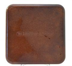 Brown 3,7cm PaK36 Fuse Box