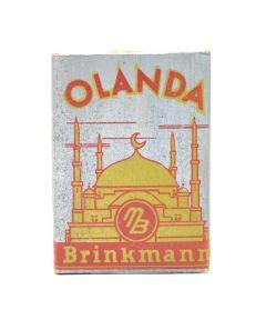 Wehrmacht Olanda Brinkmann Tobacco