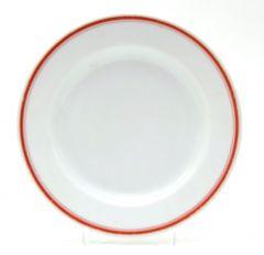 Porcelain DAF Plate