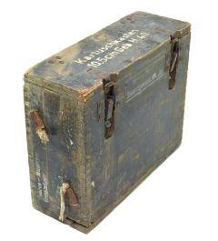 10,5cm 'Gebirgshaubitze 40' Ammo Box