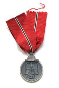 '19' marked Ostmedaille