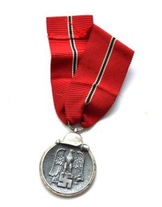 '107' marked Ostmedaille