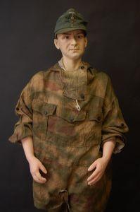 Realistic Mannequin (Sepp Allerberger)