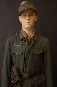 Realistic Mannequin (J.Peiper)