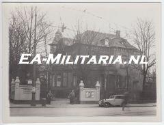"Hitler Jugend ""Haus Westmark"" Press Photo"
