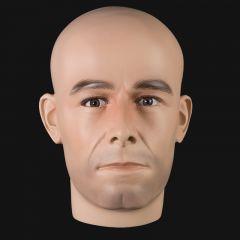 Realistic Head (Peiper)